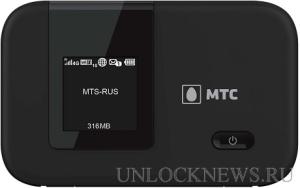 МТС 826FT / Мегафон MR100-3 / Huawei E5272